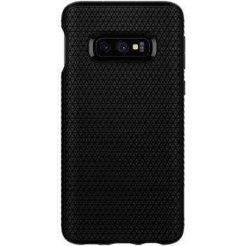 Spigen Samsung S10e Liquid Air noir mat