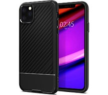 Coque Spigen  iPhone 11 Pro Max Core Armor noir