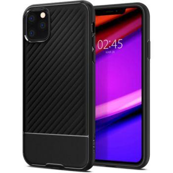 Spigen iPhone 11 Pro Max Core Armor noir