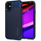 Coque Spigen  iPhone 11 Hybrid NX gris