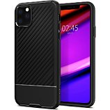 Coque Spigen  iPhone 11 Pro Core Armor noir