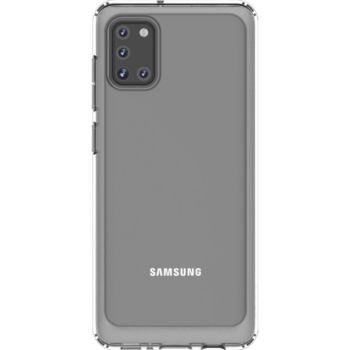 Samsung A31 transparent