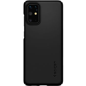 Spigen Samsung S20+ Thin Fit noir