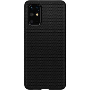 Spigen Samsung S20+ Liquid Air noir