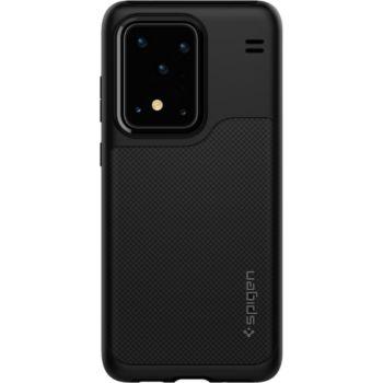 Spigen Samsung S20 Ultra Hybrid NX noir