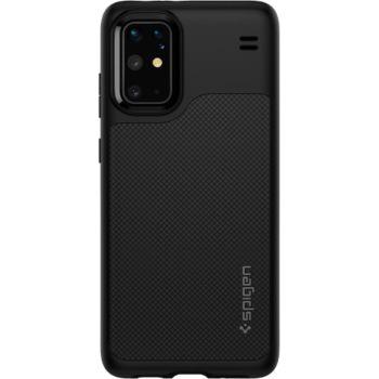 Spigen Samsung S20+ Hybrid NX noir