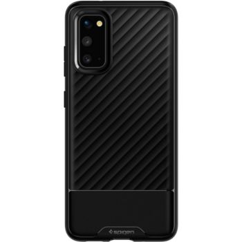 Spigen Samsung S20 Core Armor noir