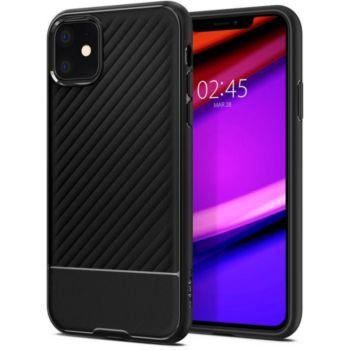 Spigen iPhone 12/12 Pro Core Armor noir
