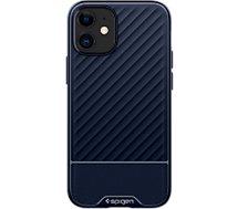 Coque Spigen  iPhone 12 mini Core Armor bleu