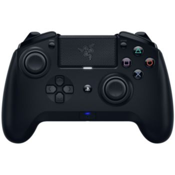 Razer Manette Raiju Tournament Edition PS4