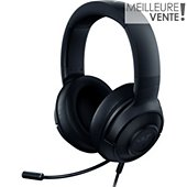Casque gamer Razer Kraken X