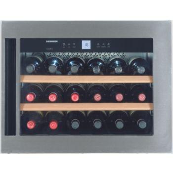 liebherr wkees553 cave vin encastrable boulanger. Black Bedroom Furniture Sets. Home Design Ideas