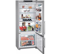 Réfrigérateur combiné Liebherr  CNPesf4613-20