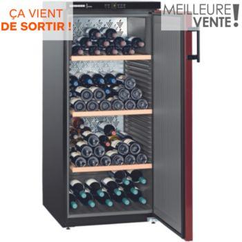 liebherr wk137 cave vin boulanger. Black Bedroom Furniture Sets. Home Design Ideas