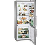 Réfrigérateur combiné Liebherr  CNPesf5156-20