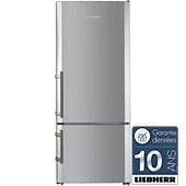 Réfrigérateur combiné Liebherr CNPesf4613-21