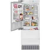 Réfrigérateur combiné encastrable Liebherr ECBN5066G-23