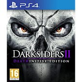 Jeu PS4 Just For Games Darksiders II Deathinitive