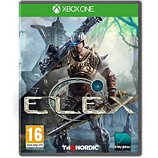 Jeu Xbox One Just For Games Elex