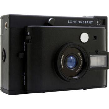 Lomography Instant Noir + 3 objectifs