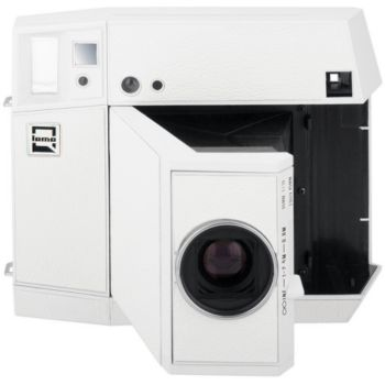 Lomography Instant Square Combo White