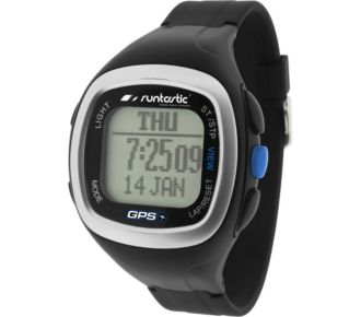 Runtastic RUN GPS Cardio fréquence