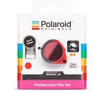 Filtre anti-UV Polaroid Originals  x5 filtres pour i-type