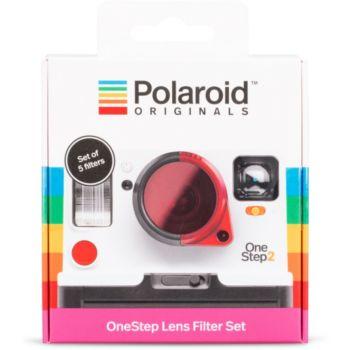Polaroid Originals x5 filtres pour i-type