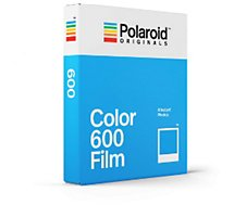 Papier photo instantané Polaroid Originals Color Film for 600 x8