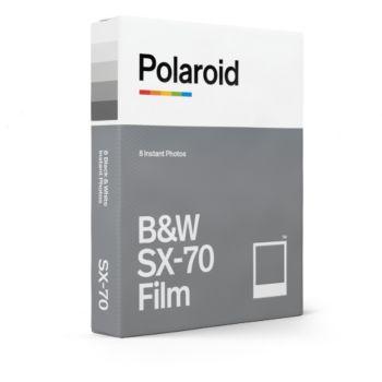 Polaroid Originals B&W Film for SX-70