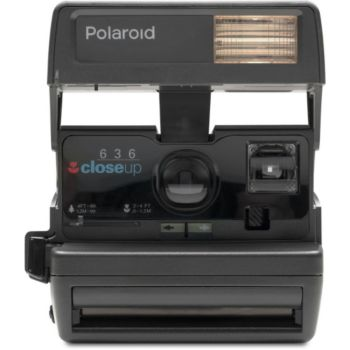 Polaroid Originals Square 600 (reconditionné)