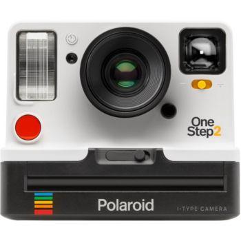 Polaroid Originals One Step 2 avec viseur Blanc