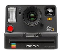 Appareil photo Instantané Polaroid Originals One Step 2 avec viseur Gris