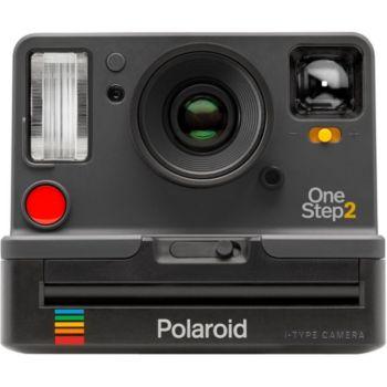 Polaroid Originals One Step 2 avec viseur Gris