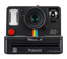 Appareil photo Instantané Polaroid Originals One Step +