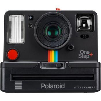 Polaroid One Step + noir