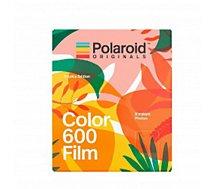 Papier photo instantané Polaroid Originals Tropics Edition Film for 600 x8