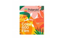 Papier photo instantané Polaroid Originals Tropics Edition Film for 600 x8