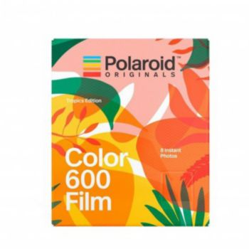 Polaroid Originals Tropics Edition Film for 600 x8