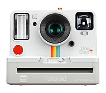 Appareil photo Instantané Polaroid Originals  One Step + Blanc