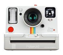Appareil photo Instantané Polaroid Originals One Step + Blanc