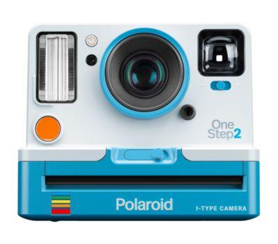 Appareil photo Instantané Polaroid Originals One Step 2 bleu