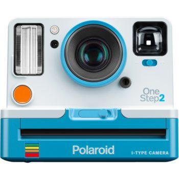 Polaroid Originals One Step 2 bleu