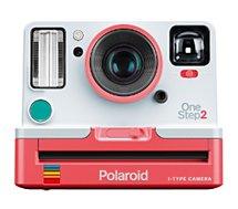 Appareil photo Instantané Polaroid Originals One Step 2 Corail