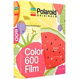 Papier photo Polaroid Originals  Color Film for i-Type - Summer Fruits
