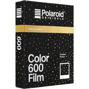 Polaroid Originals Film for 600 - Gold Dust