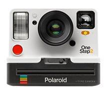 Appareil photo Instantané Polaroid Originals  One Step 2 Blanc reconditionné