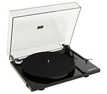 Platine vinyle Pro-Ject  Essential III digital black Fr OM10