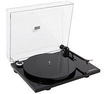Platine vinyle Pro-Ject ESSENTIAL III SB BLACK FR OM10M10