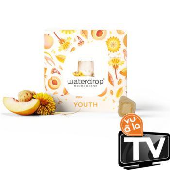 Waterdrop Microdrinks Youth - Pack de 12